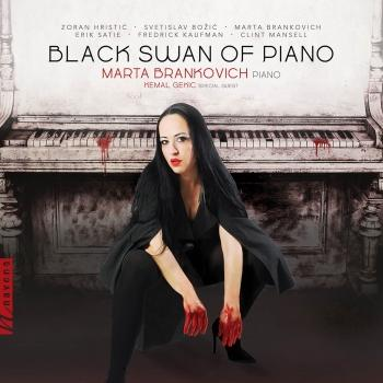 Cover Black Swan of Piano