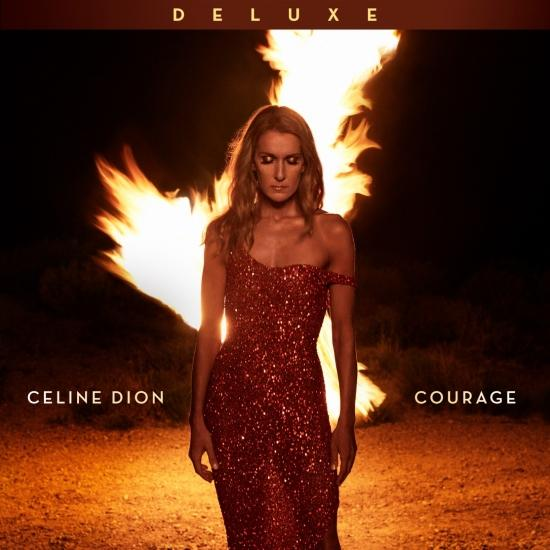 Cover Courage (Deluxe Edition)