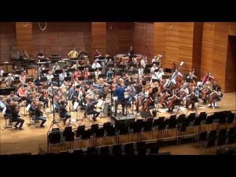 Video Lutheran Symphonix - by Christian Sprenger