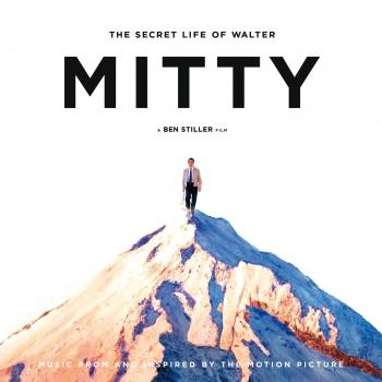 Cover The Secret Life Of Walter Mitty (Music From And Inspired By The Motion Picture)