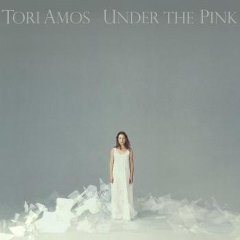 Cover Under The Pink (Remastered)