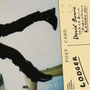 Cover Lodger (Remastered)