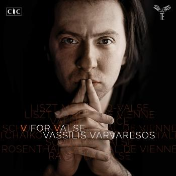 Cover V for Valse