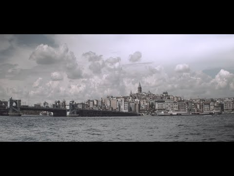Video Peter Broderick - A Ride On The Bosphorus