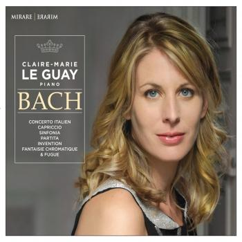 Cover Bach