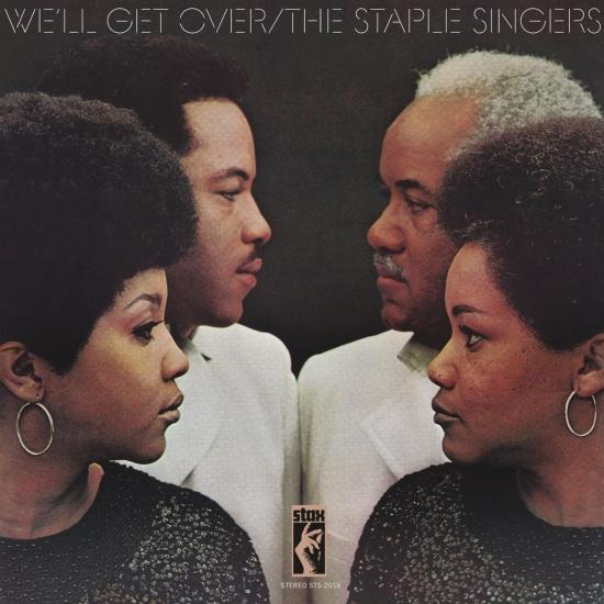 Cover We'll Get Over (Remastered)