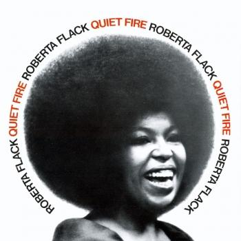 Cover Quiet Fire