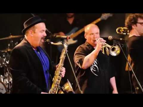Video Tommy Schneller Band – Backbeat feat. Carl Carlton