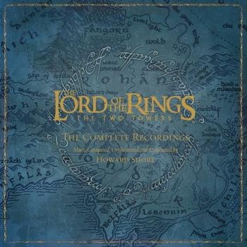 Cover The Lord Of The Rings: The Two Towers - The Complete Recordings