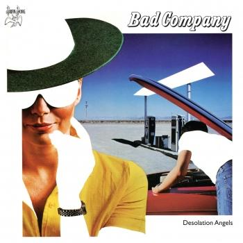 Cover Desolation Angels (40th Anniversary Edition) (2019 Remaster)