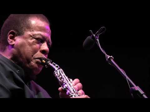 Video Wayne Shorter, The Three Marias