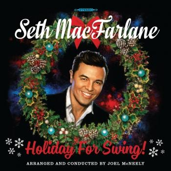 Cover Holiday For Swing!