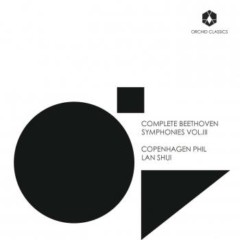 Cover Beethoven: Complete Symphonies, Vol. 3