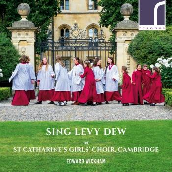 Cover Sing Levy Dew