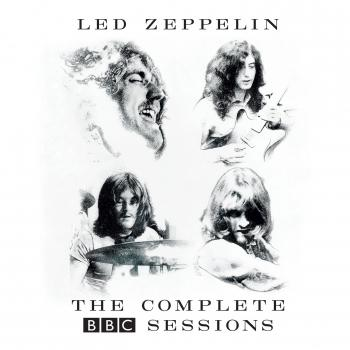 Cover The Complete BBC Sessions (Remaster)