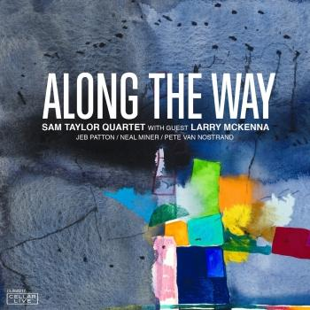 Cover Along the Way