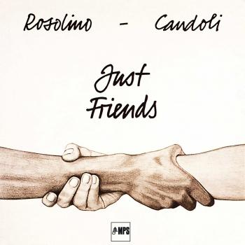 Cover Just Friends