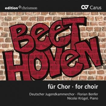 Cover Beethoven & Others: Choral Works