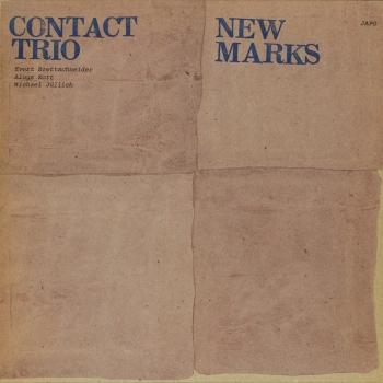 Cover New Marks (Remastered)