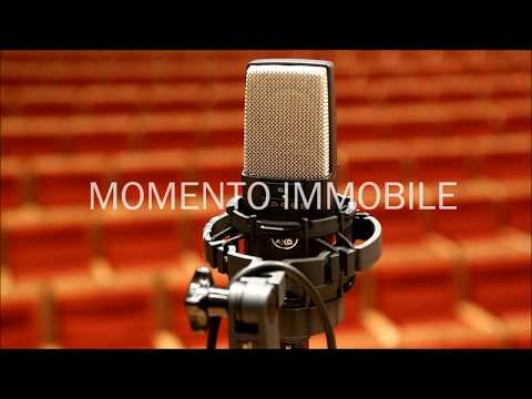Video Venera Gimadieva, The Halle & Gianluca Marciano - Momento immobile