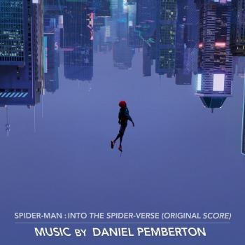 Cover Spider-Man: Into the Spider-Verse (Original Score)