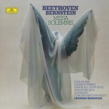 Cover Beethoven: Mass In D, Op.123 'Missa Solemnis' (Remastered)