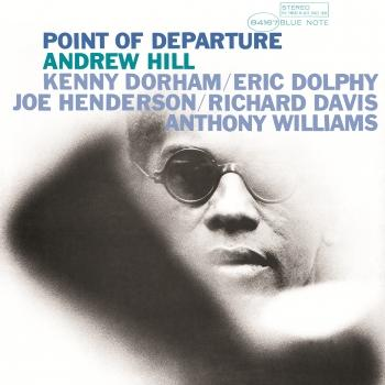 Cover Point Of Departure