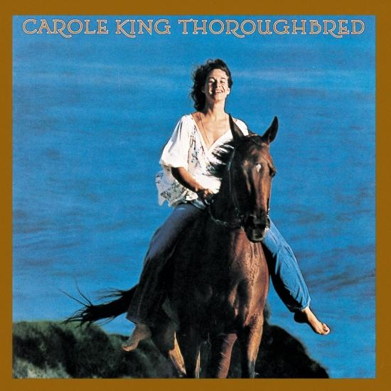 Cover Thoroughbred (Remastered)