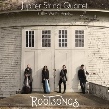 Cover Rootsongs