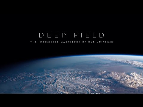 Video Eric Whitacre - Deep Field: The Impossible Magnitude of our Universe