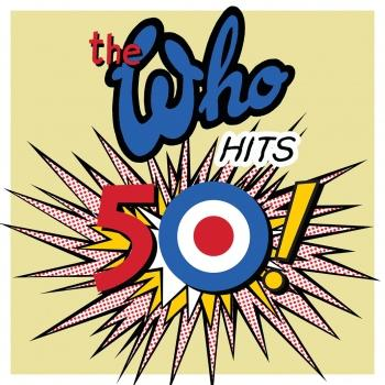Cover The Who Hits 50 (Deluxe)