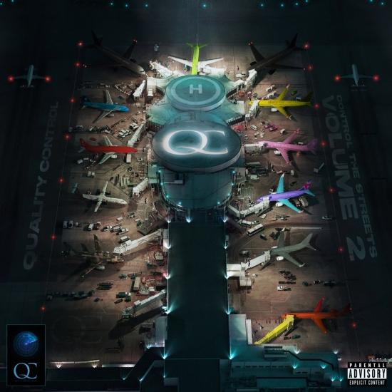 Cover Quality Control: Control The Streets Volume 2