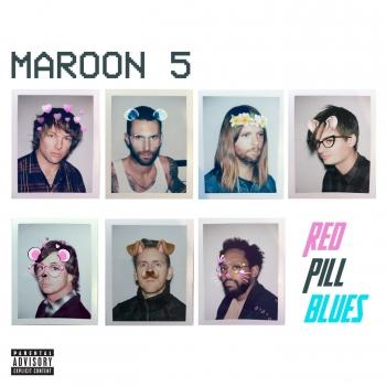 Cover Red Pill Blues (Deluxe)