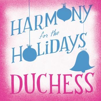 Cover Harmony for the Holidays