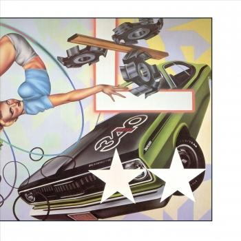 Cover Heartbeat City (Expanded Remastered)