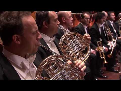 Video RCO Live - Daniele Gatti conducts Berlioz's Symphonie fantastique - 4th Movement: March to the Scaffold