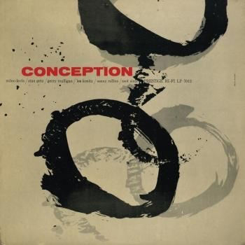 Cover Conception