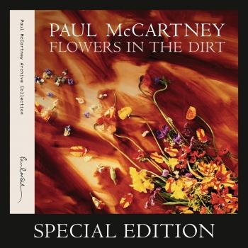 Cover Flowers In The Dirt (Remastered Special Edition)