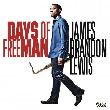 Cover Days of FreeMan