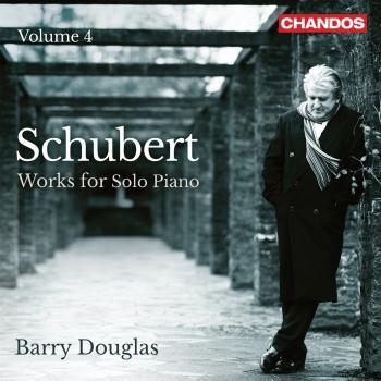 Cover Schubert: Works for Solo Piano, Vol. 4