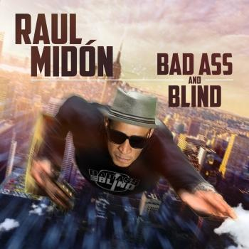 Cover Bad Ass and Blind