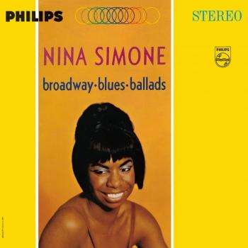 Cover Broadway Blues Ballads