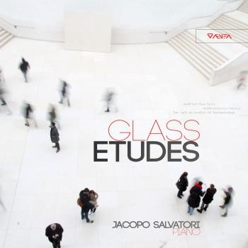 Cover Glass: Études