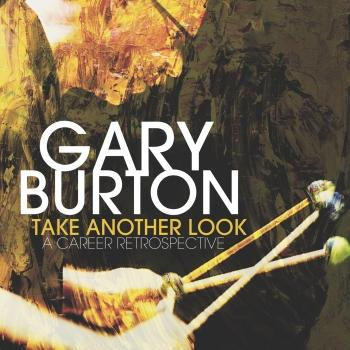 Cover Take Another Look: a Career Retrospective