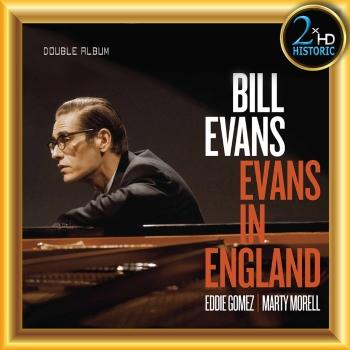 Cover Evans in England (Remastered)