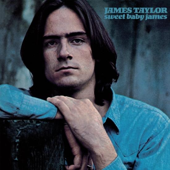 Cover Sweet Baby James (2019 Remaster)