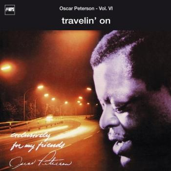 Cover Exclusively for My Friends: Travelin' On, Vol. VI