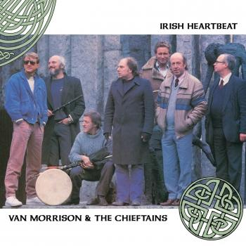Cover Irish Heartbeat (Remastered)