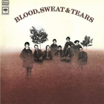 Cover Blood, Sweat & Tears