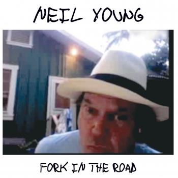Cover Fork In the Road (Remastered)